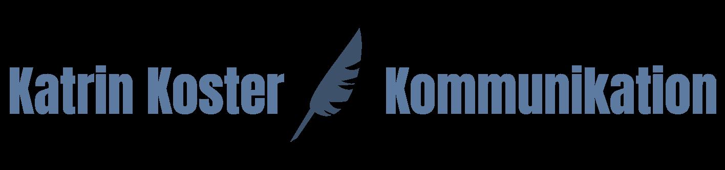 KATRIN KOSTER KOMMUNIKATION